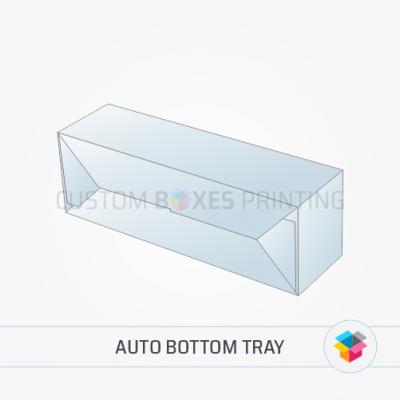 auto bottom tray