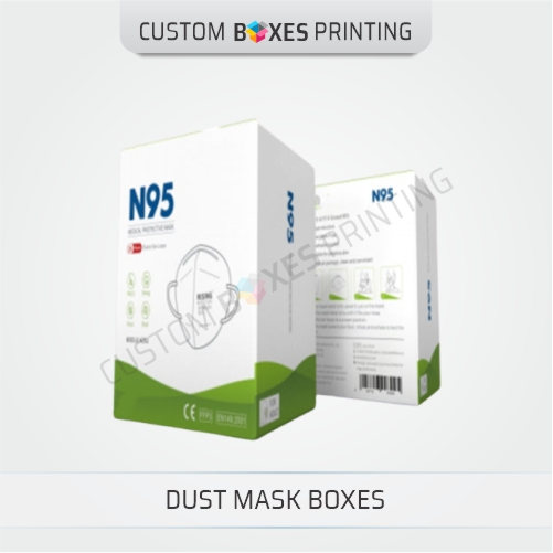 dust mask boxes