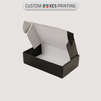 Custom mailer boxes