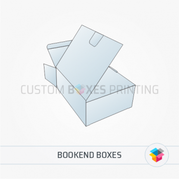 bookend boxes