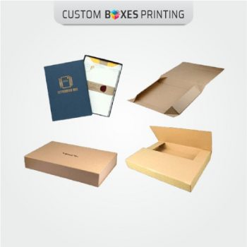 Letterhead Boxes Wholesale