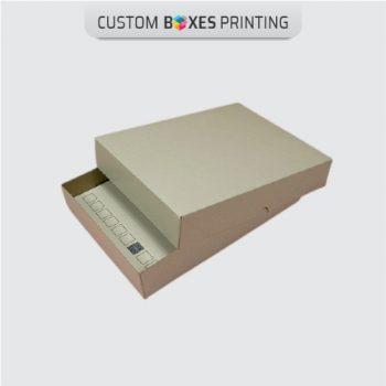 a4 Letterhead Boxes
